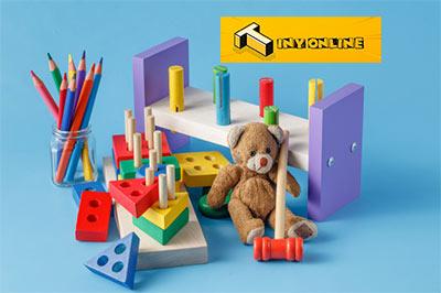 خرید اسباب بازی با قیمت ارزان
