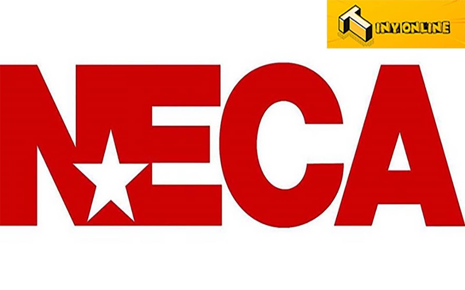 بررسی محصولات شرکت نکا (NECA)